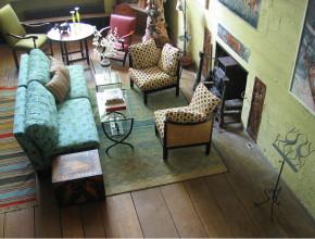Beth Wallance Interiors