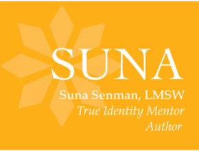 Suna Senman, Author