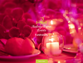 Audrey Pierot Events