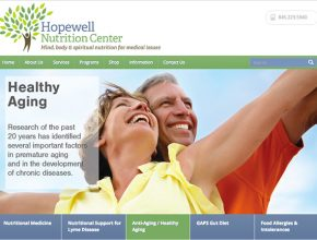 Hopewell Nutrition