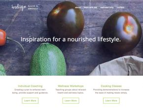 Indigo Health & Wellness