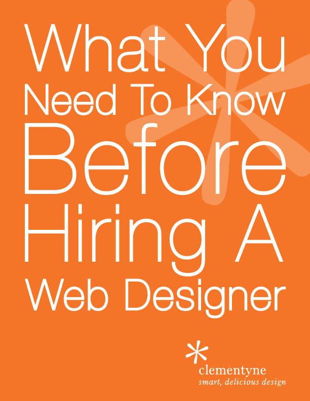 What You Need To Know Before Hiring A Website Designer Cover